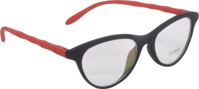 HDClair Full Rim Cat-eyed Frame