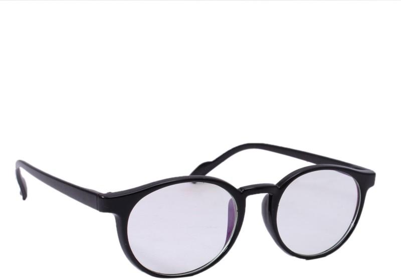 Eye Glass Full Rim Round Frame(50 mm)