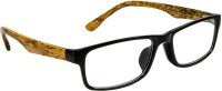Cardon Full Rim Rectangle Frame(53 mm)