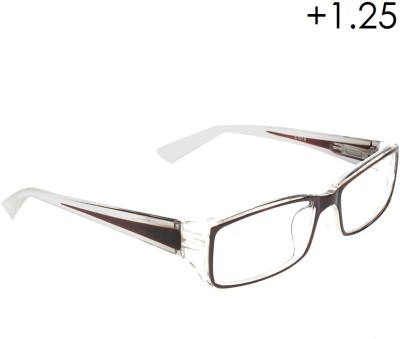 Alire Readers Full Rim Rectangle Frame