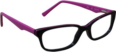Fast Fashion Full Rim Rectangle Frame