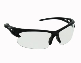 Vast Clear All day Biking Driving Wrap Around Sports Cycling Goggles