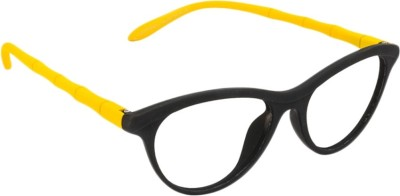 Rudham Full Rim Cat-eyed Frame
