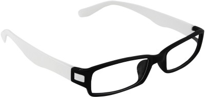 Glaze Iwear Full Rim Rectangle Frame