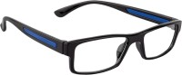 IRAYZ Full Rim Rectangle Frame(50 mm)