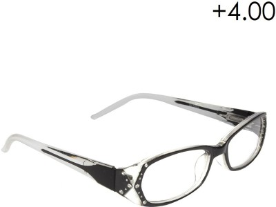 Alire Readers Full Rim Oval Frame