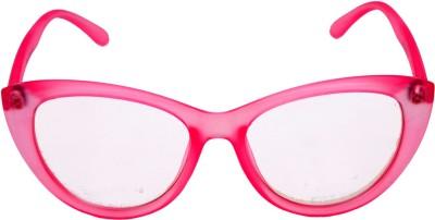 Celebrity Full Rim Cat-eyed Frame
