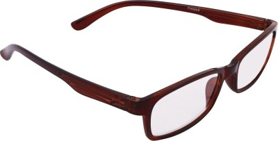 Jazz Eyewears Full Rim Rectangle Frame