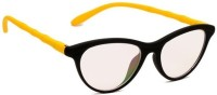 New Zovial Full Rim Cat-eyed Frame(50 mm)