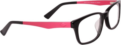 Leecooper Full Rim Square Frame(52 mm)
