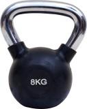 De Jure Fitness Imported Chrome Handle K...