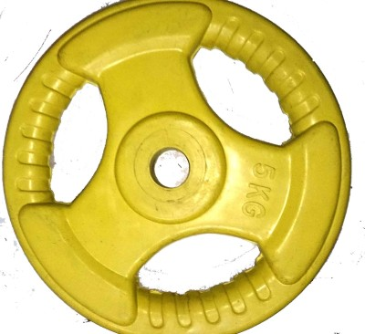 sac olympic yellow Weight Plate