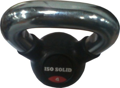 Iso Solid Kettlebell
