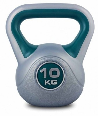Kobo Fitness 10 Kg High Quality Imported for Gym Kettlebell