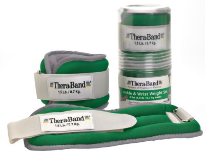 Thera-Band Ankle and Wrist Weight Set