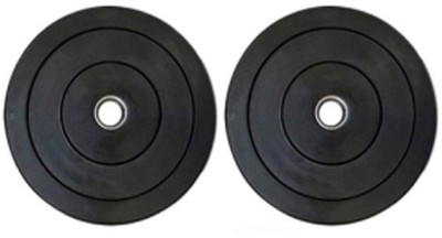 sports hour rubber Weight Plate(2 kg)