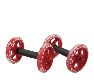 Liveup Ls3376 Exercise Wheel  14*20cm Pp+Pvc Exercise Wheel