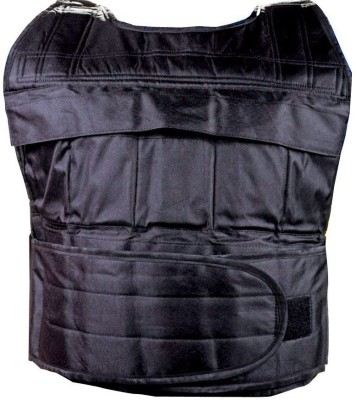 Sahni Sports Pro Power Exercise Weight Vest(7 kg)