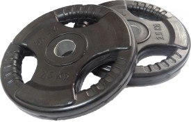 Royal Olumpic - Rubber Weight Plate