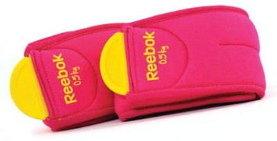 Reebok RAWT-11073MG Ankle Weight