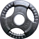 Indus. Olympic Weight Plate (2.5 kg)