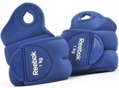 Reebok Wrist Weights Wrist Weight