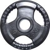 Indus. Olympic Weight Plate (5 kg)