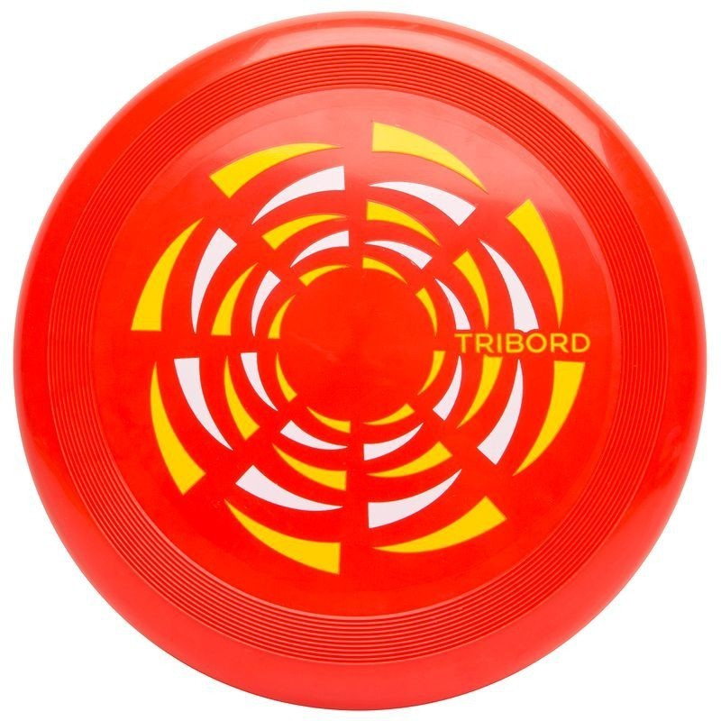 Tribord 8305056 Plastic Sports Frisbee(Pack of 1)