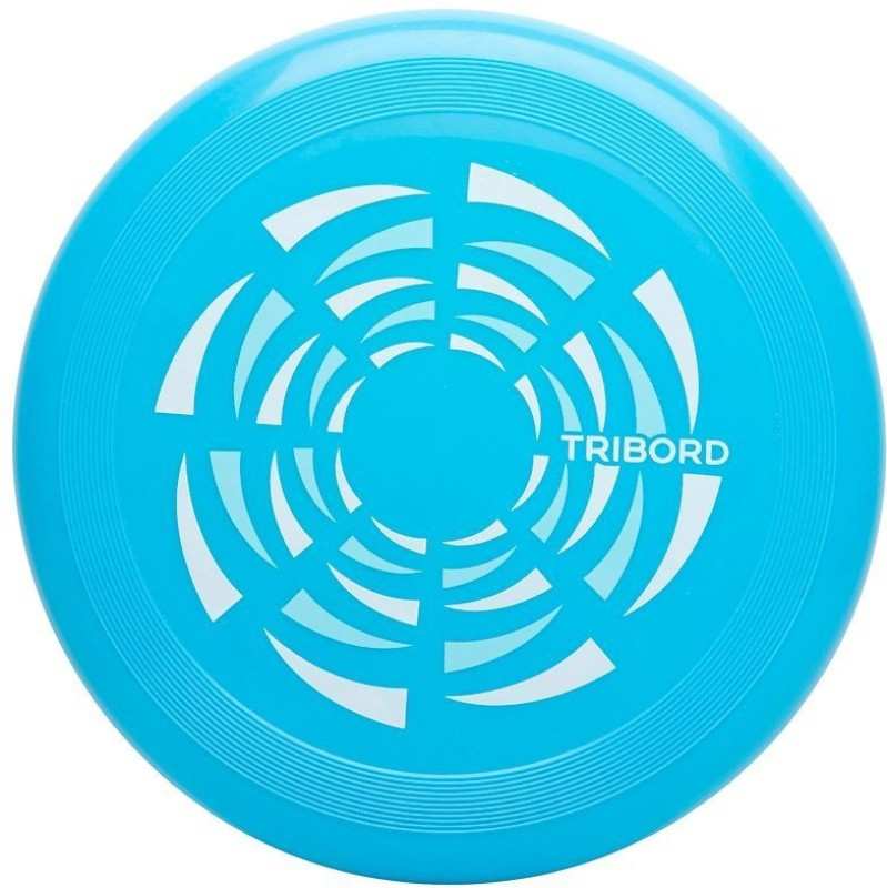Tribord 8305055 Plastic Sports Frisbee(Pack of 1)