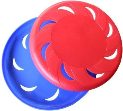 Lotus LT102 Plastic Sports Frisbee(Pack of 1)