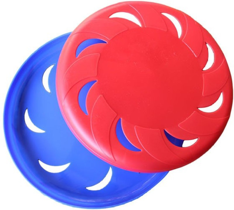 Lotus LT102 Plastic Sports Frisbee(Pack of 1)