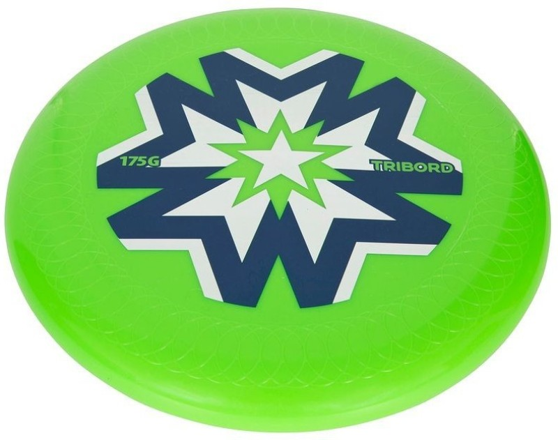TRIBORD 8305062 Plastic Sports Frisbee(Pack of 1)