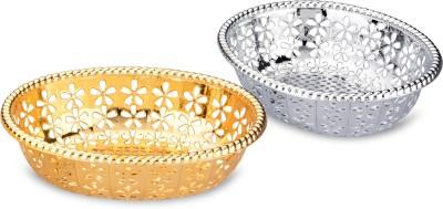 Sukhson India Plastic Fruit & Vegetable Basket