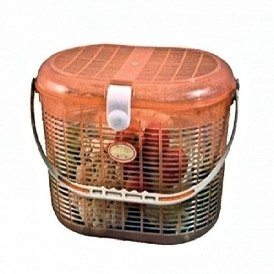 Nayasa Plastic Fruit & Vegetable Basket