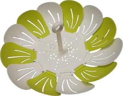Dhawan Foldable Polypropylene Fruit & Vegetable Basket