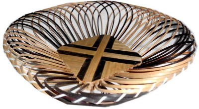 Creative Thought Bamboo Fruit & Vegetable Basket