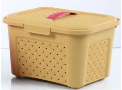 Lovato Plastic Fruit & Vegetable Basket