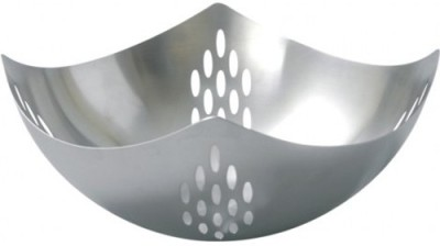 Dynore Tilak Stainless Steel Fruit & Vegetable Basket
