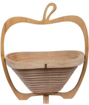 ANTIQUA V GROUP Wooden Fruit & Vegetable Basket