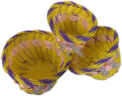 Arow Plastic Fruit & Vegetable Basket
