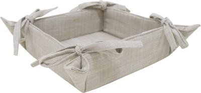 Elan 4H07BB-SLUB Cotton Fruit & Vegetable Basket