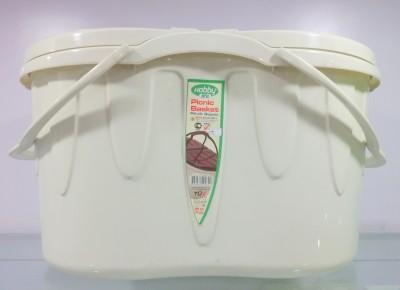 Hobby LIfe Plastic Fruit & Vegetable Basket