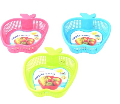RK Plastic Fruit & Vegetable Basket