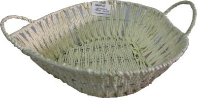 Nanson Paper Mache Fruit & Vegetable Basket