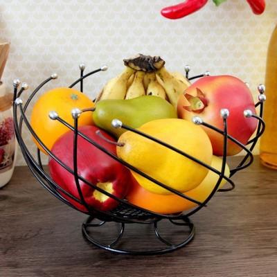 Eoan International Iron Fruit & Vegetable Basket
