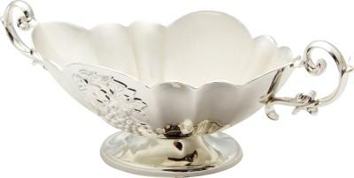 The Art Treasure Silver Fruit & Vegetable Basket