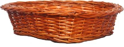 Sri Datta Bamboo Fruit & Vegetable Basket