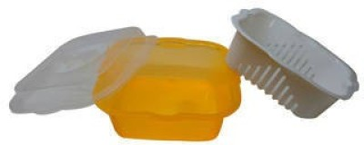 nayasa Plastic Fruit & Vegetable Basket