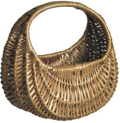 Kosh Bamboo Fruit & Vegetable Basket