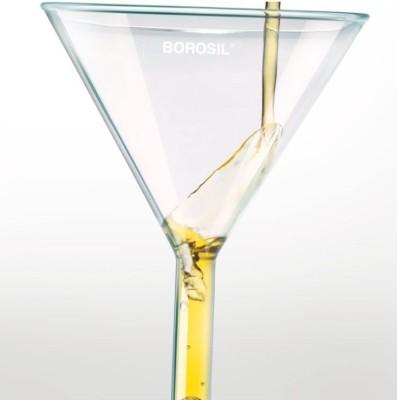 Borosil Borosilicate Glass Funnel